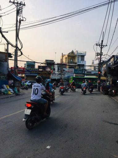 Cần bán nhà mặt tiền Võ Văn Vân, Bình Chánh, diện tích 12 x 8m ảnh 0