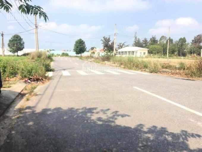 Bán đất Điện Bàn chỉ 998 triệu/lô đường nhựa, cách chợ Điện Nam Trung 300m, cạnh KCN ảnh 0
