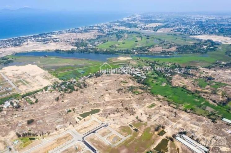 Đặt chỗ dự án giai đoạn 1 đường Dũng Sỹ Điện Ngọc - Quảng Nam. Giá 1 tỷ 28 / lô thanh toán 9 đợt ảnh 0