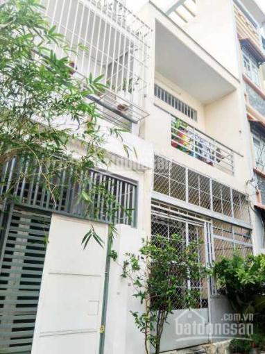 Bán nhà hẻm xe hơi đường Phú Thọ Hòa, quận Tân Phú, DT: 4x10m, nhà 1 lầu giá 4,25 tỷ ảnh 0