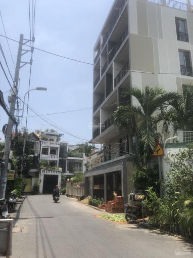 Bán nhà đường Số 41, P. Thảo Điền, Quận 2: 4.07x17m, nhà 3 lầu + ST. Tín 0983960579 ảnh 0