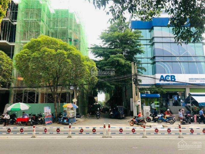 Mở bán biệt thự cao cấp nằm vị trí vàng quận Tân Phú ảnh 0
