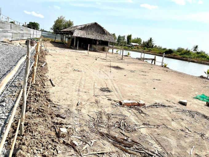 Cần bán 643m2 (16x41) đất trồng cây lâu năm, đường Liên Ấp 2-3, Hiệp Phước, Nhà Bè, TP Hồ Chí Minh ảnh 0