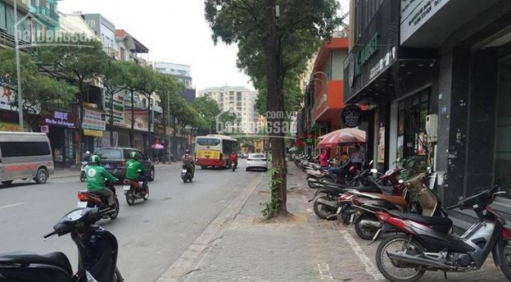 Kinh doanh đỉnh, ô tô, trước nhà 3 ô tô tránh, Nguyễn Tuân 45m2, 3 tầng, 9.5 tỷ - có TL ảnh 0