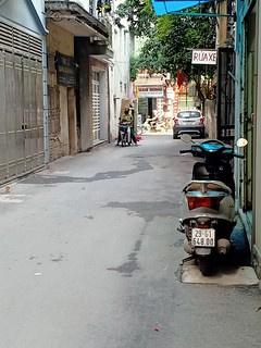 Phân lô ô chờ thang máy - 2 mặt tiền ô tô tránh phố Nguyễn Xiển, 52m2x4T, 7.1 tỷ, KD, LH 0971227992 ảnh 0