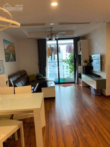 Chính chủ bán căn hộ 74m2, TK 2PN, 2WC, tại P1 chung cư Mỹ Đình Pearl. Full nội thất, giá 2,7 tỷ ảnh 0