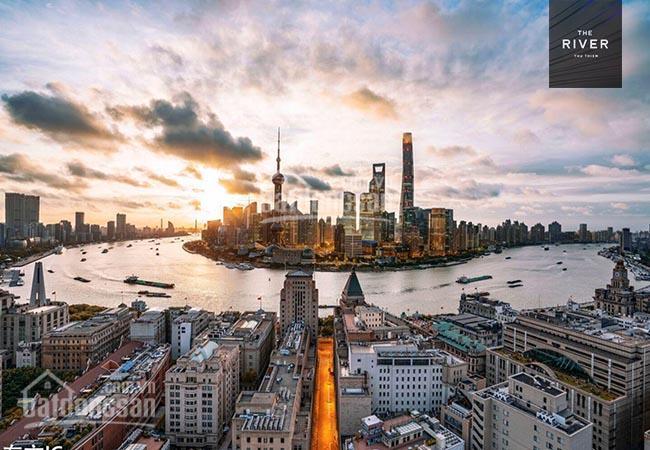 Booking The River Phase 2 - 5 căn suất ngoại giao trực tiếp chủ đầu tư - Liên hệ chọn căn đẹp ngay ảnh 0