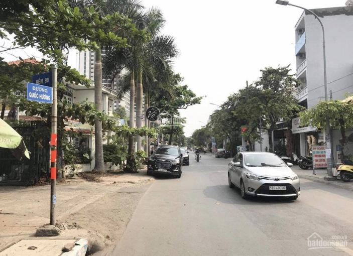 Bán nhà hẻm lớn đường Quốc Hương, Thảo Điền, Q2, khu vực sầm uất. LH: 0904.357.135 Kim Anh ảnh 0