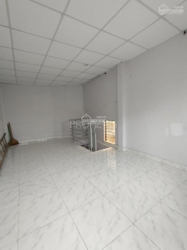 Bán nhà hẻm Tân Hòa Đông DT 3.3x6.27 21m2 - 1.9 tỷ ảnh 0