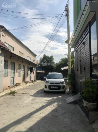 Siêu phẩm nhà phố an cư lạc nghiệp 3 tầng kiên cố hẻm xe hơi 6m Lê Văn Việt, 5x17m = 85m2, 6.7 tỷ ảnh 0