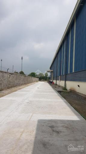 Cho thuê kho, xưởng sản xuất tại Khu công nghiệp Phố Nối A, huyện Văn Lâm, Tỉnh Hưng Yên ảnh 0
