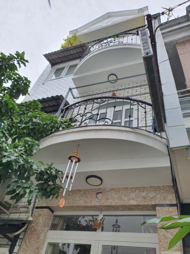 Bán nhà HXH Tân Sơn Nhì, DT 5x14m, 3 tầng, đang cho thuê 15tr, giá 7 tỷ 5 ảnh 0