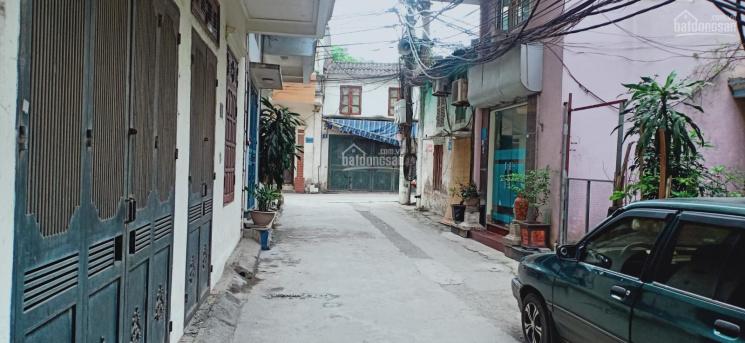 Nhà Nguyễn Thượng Hiền - Hà Đông - 3 tầng - gần tiểu học Yết Kiêu, 2,5 tỷ. Lh Mai Xoan 0969 888 561 ảnh 0