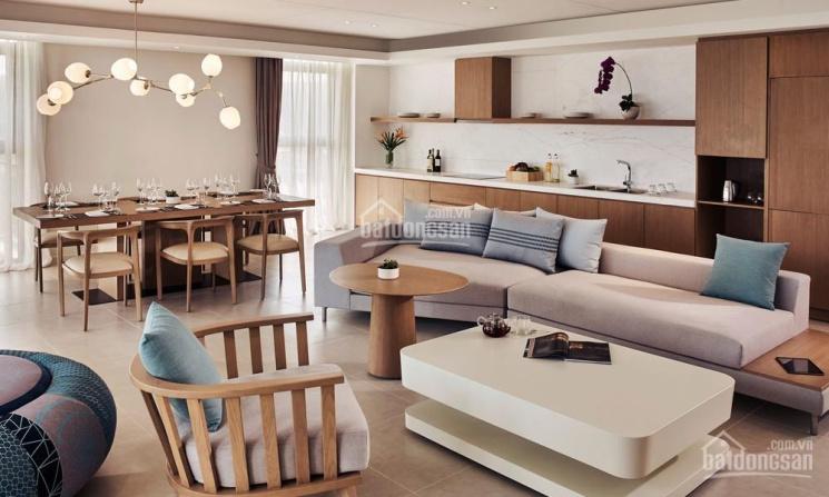 Cắt lỗ căn hộ view biển giá 3,4 tỷ Sungroup Phú Quốc ảnh 0