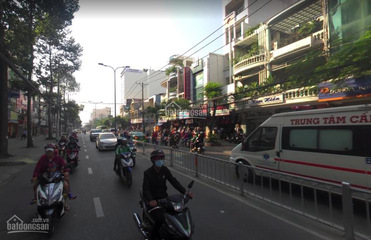 Chính chủ cần cho thuê nhà MT trên đường Lý Thường Kiệt, Phường 7, Quận Tân Bình DT 240m2. Giá 80tr ảnh 0