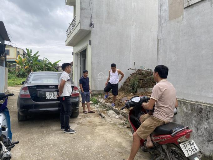 Bán đất lối 2 đường Nguyễn Trường Tộ - giá rẻ ảnh 0