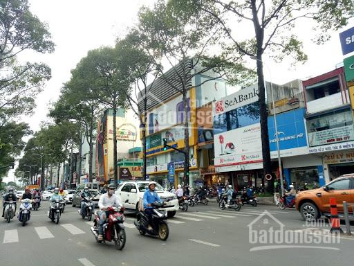 Hàng kín, bán gấp nhà 2MT mặt tiền Lê Hồng Phong, Trần Phú, Q5, 5m5x14m, NH: 8m5, 4L, giá 30 tỷ TL ảnh 0