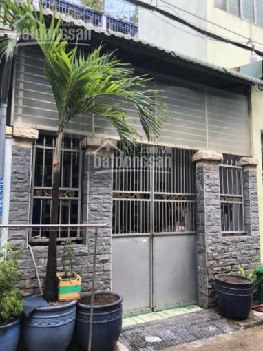 Cần tiền bán gấp nhà hẻm Nguyễn Triệu Luật, P. Tân Tạo, Quận Bình Tân ảnh 0