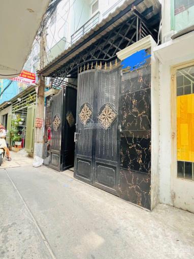 Bán nhà 2 mặt hẻm Phùng Văn Cung, P7, Phú Nhuận, 1T 2L ST, 28.6m2, LH 0937114266 ảnh 0