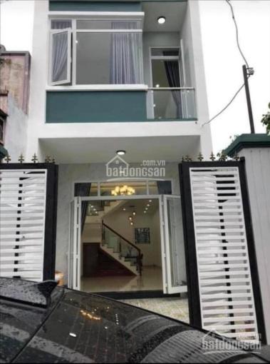 Còn duy nhất nhà 1T1L 60m2 Nguyễn Thị Tần Q.8 hẻm ôtô thông, dọn vào ở ngay, LH 0775215865 ảnh 0