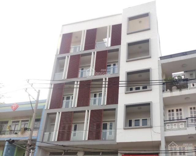 Toà nhà MT Kinh Dương Vương, Bình Tân, 10*20m, 5 tấm trống suốt ảnh 0