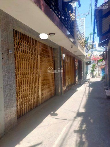 Bán nhà HXH Hiệp Nhất, phường 4, quận Tân Bình. Giá 6 tỷ 300, LH: 0933 993 956 Bình xem nhà ảnh 0