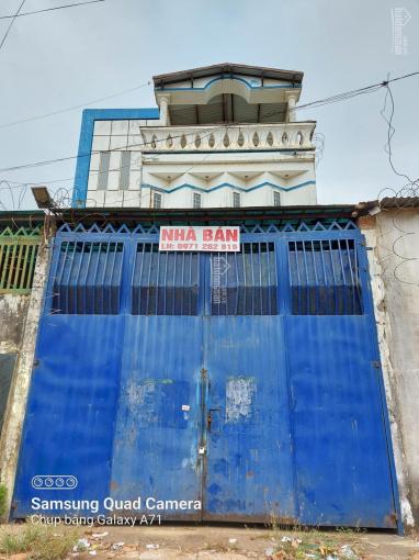 Cần bán nhà và kho mặt tiền đường Trần Phú ảnh 0