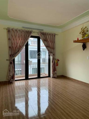 Cần bán nhà gấp DT 40m2 ngang 4m xây 3.5 tầng tại TĐC Xi Măng Sở Dầu Hồng Bàng LH: 0914.060.830 ảnh 0