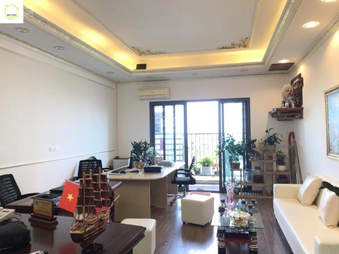 Bán cắt lỗ căn hộ 45m2 The Two Gamuda, nội thất đầy đủ, view đẹp, giá đẹp: 1.3 tỷ ảnh 0
