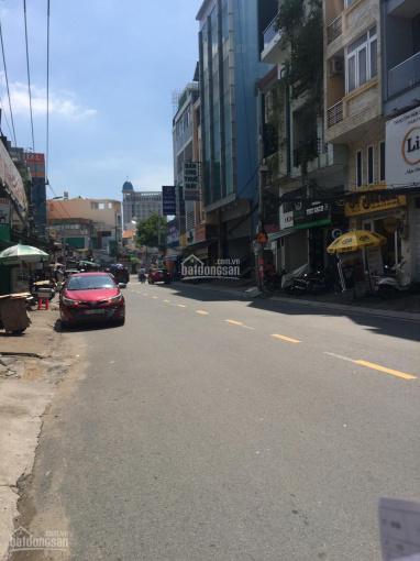 Cần bán gấp nhà mặt tiền đường Ung Văn Khiêm phường 25 Bình Thạnh 10x35m công nhận 358m2 giá 75 tỷ ảnh 0