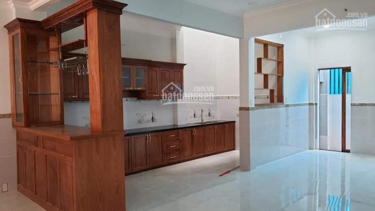 Nhà cần bán gấp hẻm Đông Hưng Thuận 06, Phường Tân Hưng Thuận, Q. 12, DT: 6 x 16.5m, 5 tỷ 500tr ảnh 0