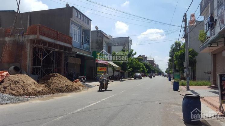 Đất nền ngay sau trường THCS Thuận Giao (KDC Thuận Giao 25) 100m2, SHR/nền/XDTD ảnh 0