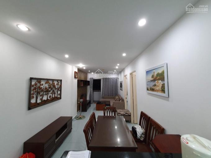 Cần bán gấp căn hộ lầu 13 CC Phạm Viết Chánh, P19, Q. Bình Thạnh, DT 77m2 giá bán 3 tỷ  ảnh 0