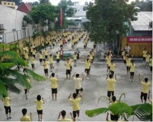 Cho thuê trường học đường Nguyễn Văn Khối (Cây Trâm) P9, Gò Vấp ảnh 0