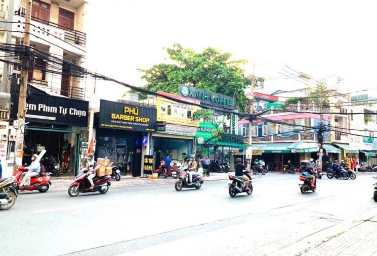MTKD Tân Hương - đoạn đẹp nhất (DT 4.2 x 24.5m, vuông) cấp 4. Giá 12 tỷ LH ngay ảnh 0