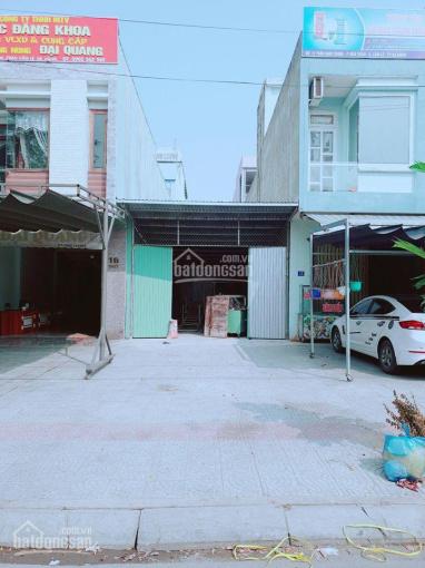Bán lô đất đường 15m lề 9m Trần Nam Trung, gần cầu Nguyễn Tri phương, Hòa Xuân ảnh 0