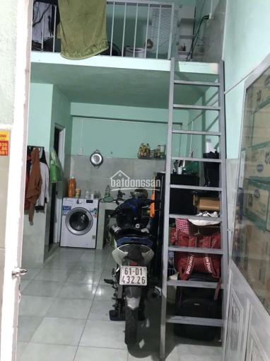 Nhượng phòng trọ rộng rãi thoáng mát Vĩnh Phú 23 ảnh 0