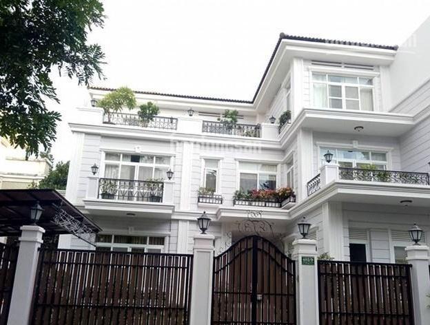 Bán tòa nhà building mới xây hầm 5 tầng MT Lê Văn Miến, Q2. DT đẹp 12x15m giá 34 tỷ ảnh 0