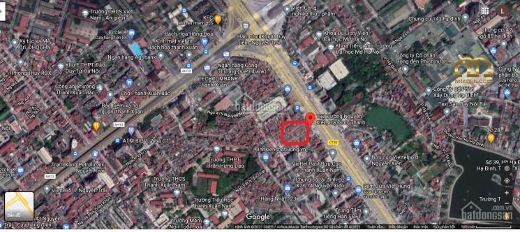 Gia đình cần bán gấp nhà phố Nguyễn Xiển, phân lô, 2 mặt ngõ, ô tô, KD, cho thuê. 52m2, 4T, 3.6m MT ảnh 0