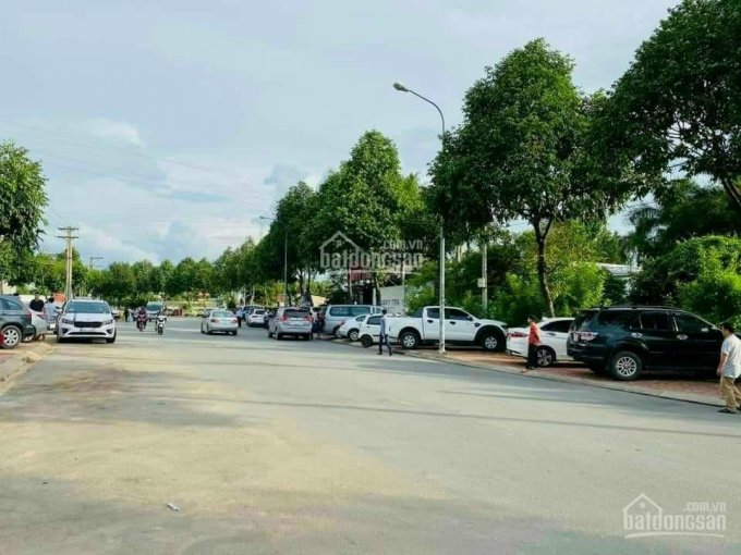 Bán đất mặt tiền Nguyễn Đức Thuận ảnh 0