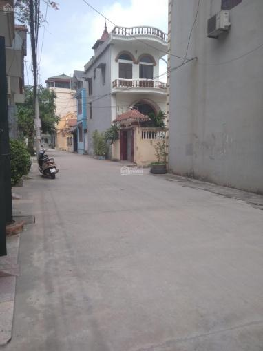 Bán mảnh đất Ngọc Hồi, Thanh Trì 48m2, MT 3.5m, ô tô, KD, giá 3.25 tỷ có thương lượng, 035482869 ảnh 0