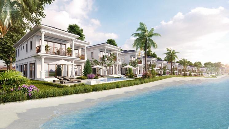 Cắt lỗ 5 tỷ bán BTB Vinpearl Nha Trang 4PN view biển đẹp, sổ đỏ lâu dài, tiền thuê net 10% sau thuế ảnh 0