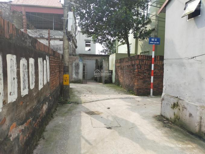 Bán 102m tại Thôn Vân Côn, xã Vân Côn, Hoài Đức, Hà Nội, giá bán 15,5 triệu/m2 thương lượng ảnh 0