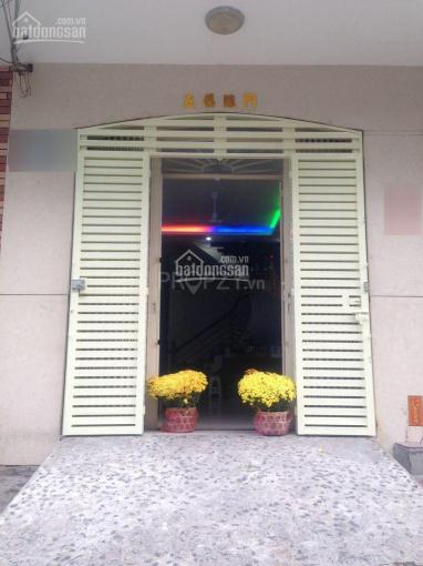 Nhà thuê làm VP công ty ở Cao Lỗ Q. 8, DT 64m2, giá 18tr ảnh 0