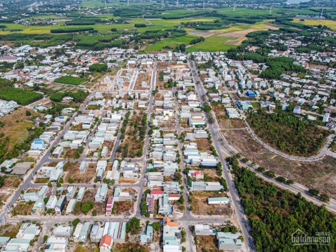 Đất nền trong khu dân cư hiện hữu liền kề trung tâm TP. Biên Hoà ảnh 0
