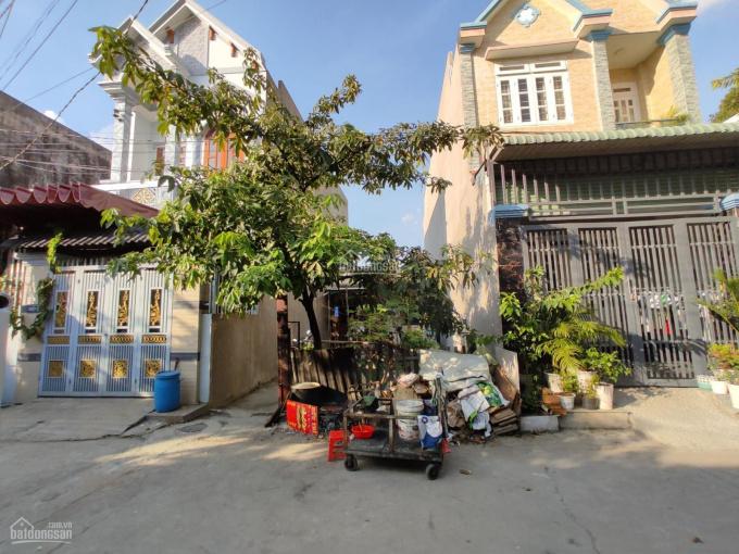 Bán  căn nhà cấp 4: 86m2 hẻm Phan Đình Giót - đường rộng 7m ảnh 0