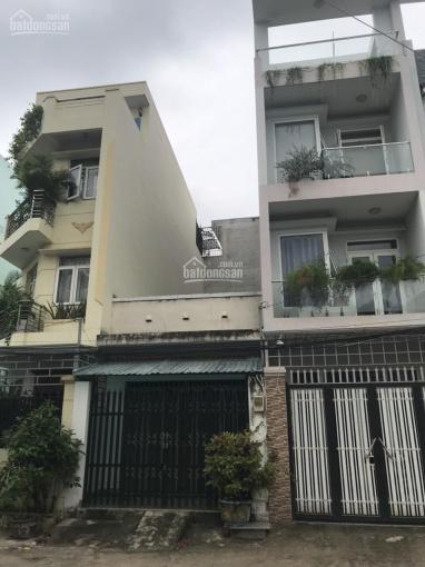 Cho thuê nhà số 02 đường 54, khu dân cư Đông Thủ Thiêm, P.Bình Trưng Đông, Q2, giá 6 triệu/tháng ảnh 0