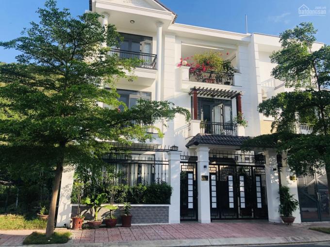 Đường Số 2 KĐT Mipeco Nha Trang lô sạch đẹp chỉ 55tr/m2 - cách biển 200m - 0935135615 ảnh 0