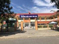 Bán gấp đất nền KDC Tân Kim - Đặng Huỳnh - Cần Giuộc - LA, 5x18m, giá 1,85 tỷ, SHR, công chứng ngay ảnh 0