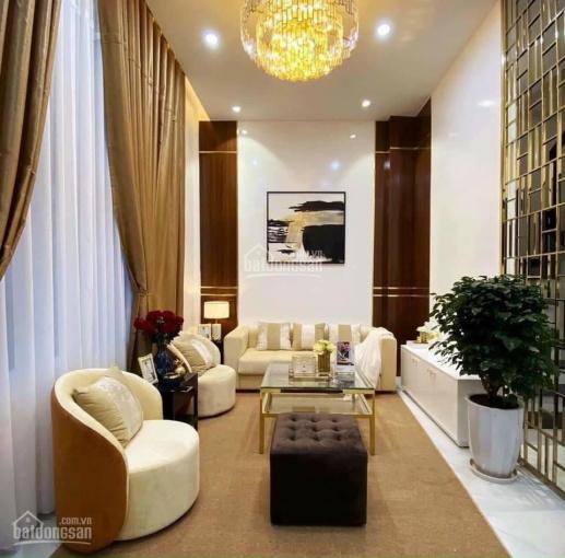 Siêu phẩm 3 tầng (kiệt 3m) Hải Châu, gần Đống Đa, nội thất siêu đẹp ảnh 0